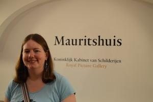 056 Leann in Mauritshuis